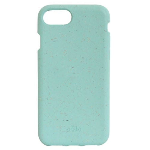 Pela Phone Case iPhone 6/6s/7/8 - Ocean Turquoise