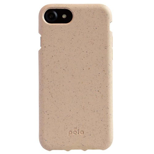 Pela Phone Case iPhone 6/6s/7/8/SE - Sea Shell