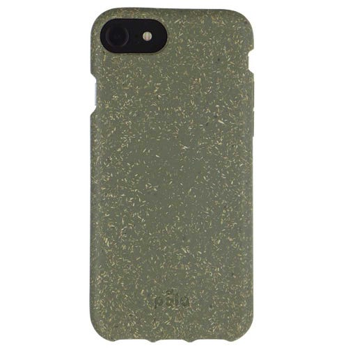 Pela Phone Case iPhone 6/6s/7/8/SE - Moss Hemp