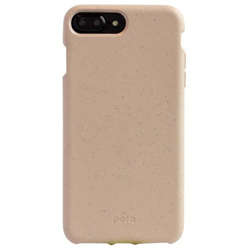 Pela Phone Case iPhone 6+/6s+/7+/8+ - Sea Shell
