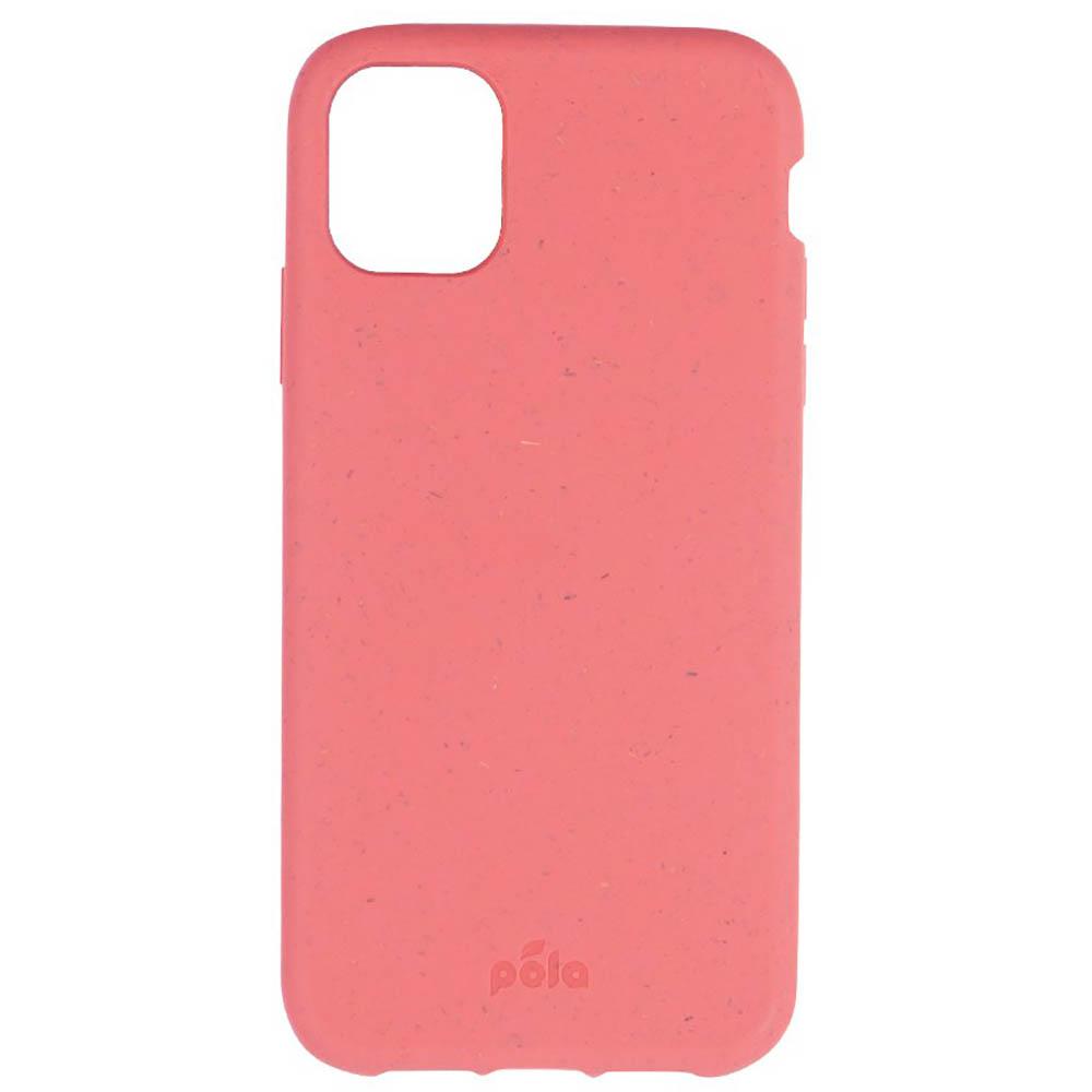 Pela Phone Case iPhone 11 Pro Max - Coral