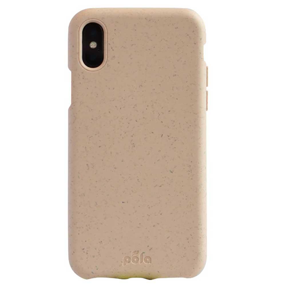 Pela Phone Case iPhone X - Sea Shell
