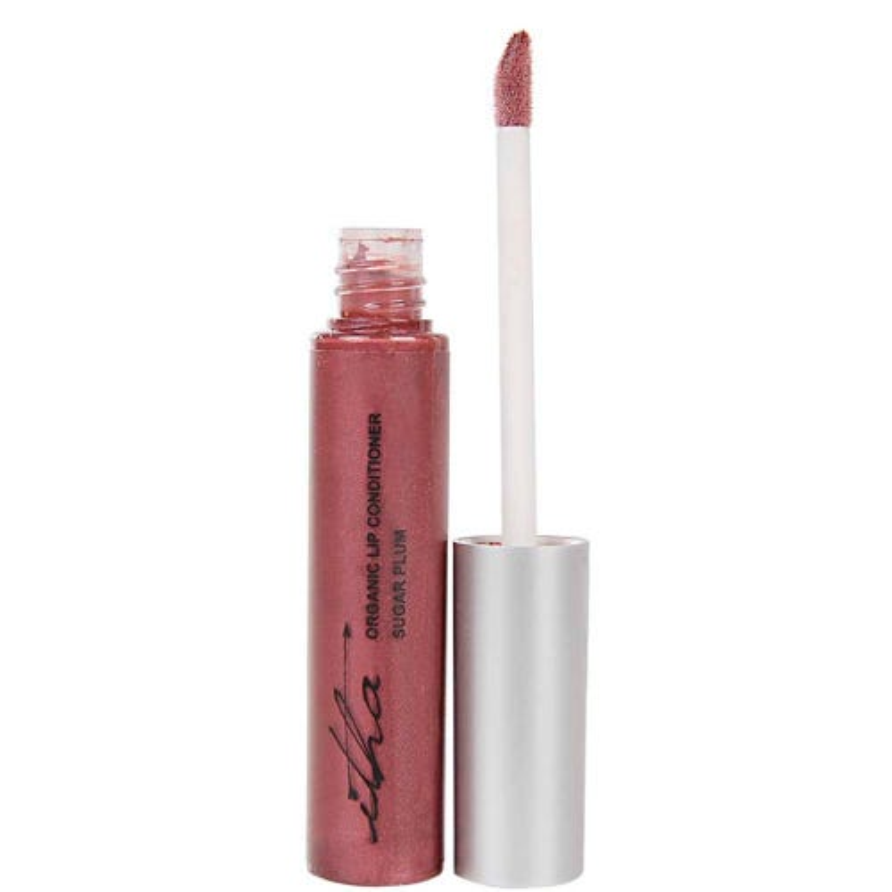 Itha Organic Lip Gloss Sugar Plum (7ml)
