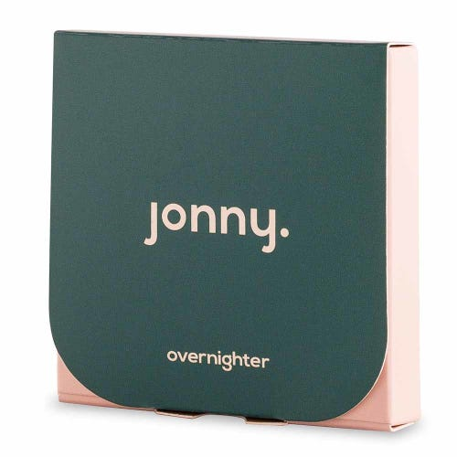 Jonny Vegan Condoms Overnighter (3 pack)