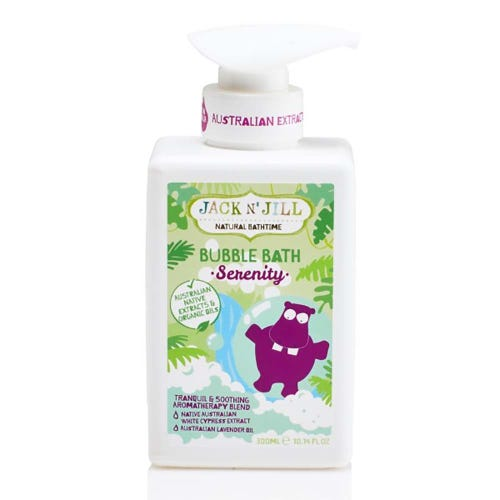 Jack N' Jill Kids Bubble Bath Serenity (300ml)