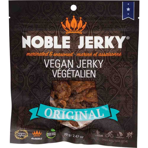 Noble Jerky Original (70g)