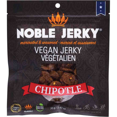 Noble Jerky Chipotle (70g)