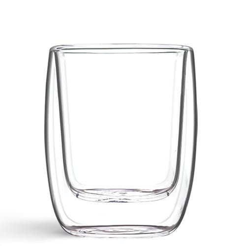 JOCO Hardware Lane Glass Cups (6oz)