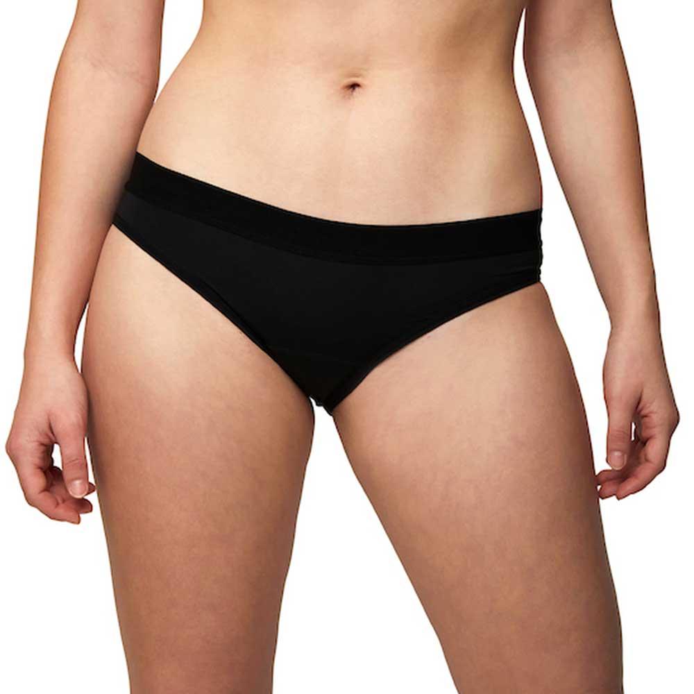 JuJu Period Underwear - Bikini Moderate Absorbency