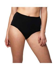 JuJu Period Underwear - Full Brief Light Absorbency