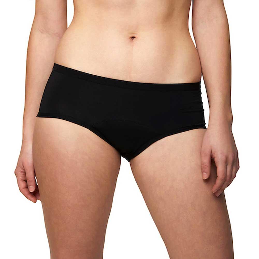 JuJu Period Underwear - Midi Brief Moderate Absorbency