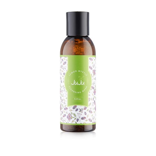 JuJu Cleansing Wash (125ml)