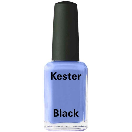Kester Black Aquarius Nail Polish (15ml)