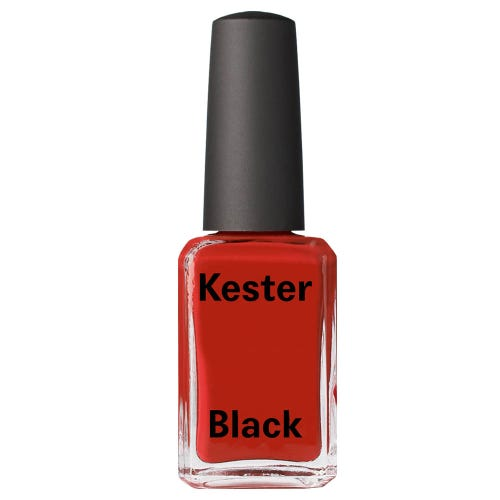 Kester Black Cherry Pie Nail Polish (15ml)