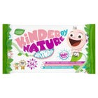 Kinder By Nature Unscented Baby Wipes 12 Bulk Pack