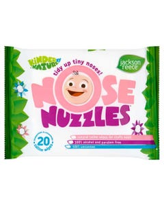 Kinder By Nature Nose Nuzzles (20)