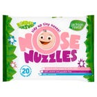 Kinder By Nature Nose Nuzzles 8 Pack