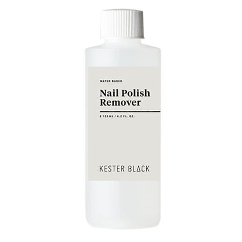 Kester Black Nail Polish Remover (125ml)