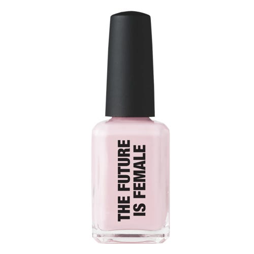 Kester Black The Future is Female Nail Polish (15ml)