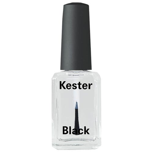 Kester Black Top Coat (15ml)