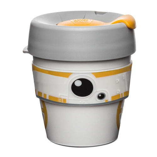 KeepCup Star Wars Coffee Cup BB-08 (8oz)