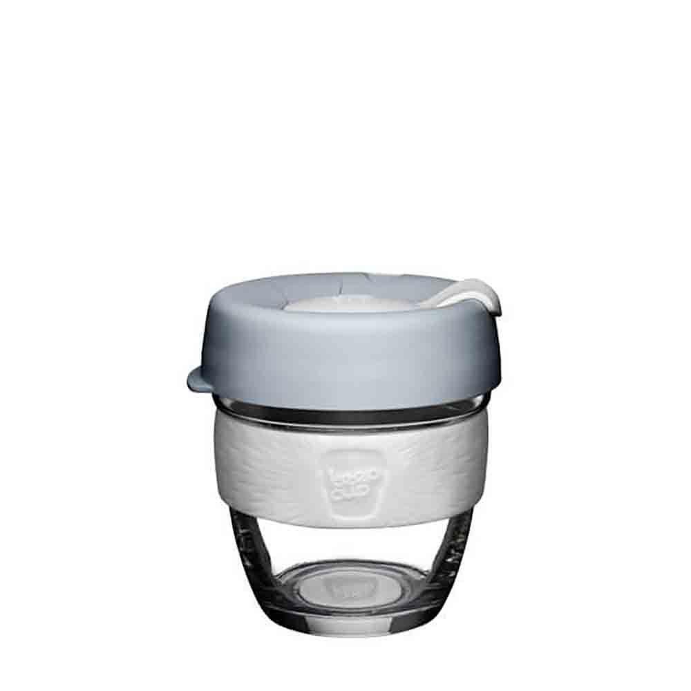 KeepCup Glass Coffee Cup - Cino (8oz)