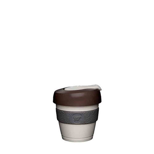 KeepCup Original Mini Coffee Cup Crema (4oz)