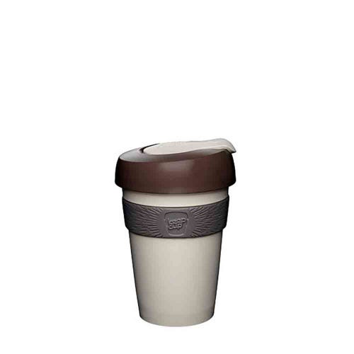 KeepCup Original Mini Coffee Cup Crema (6oz)