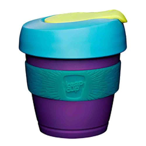 KeepCup Original Mini Coffee Cup Formosa (4oz)