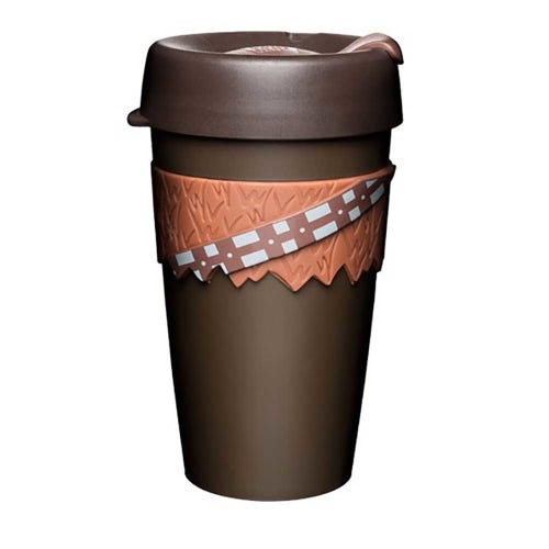 KeepCup Star Wars Coffee Cup Chewbacca (16oz)