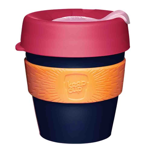 KeepCup Original Coffee Cup Kauri (8oz)