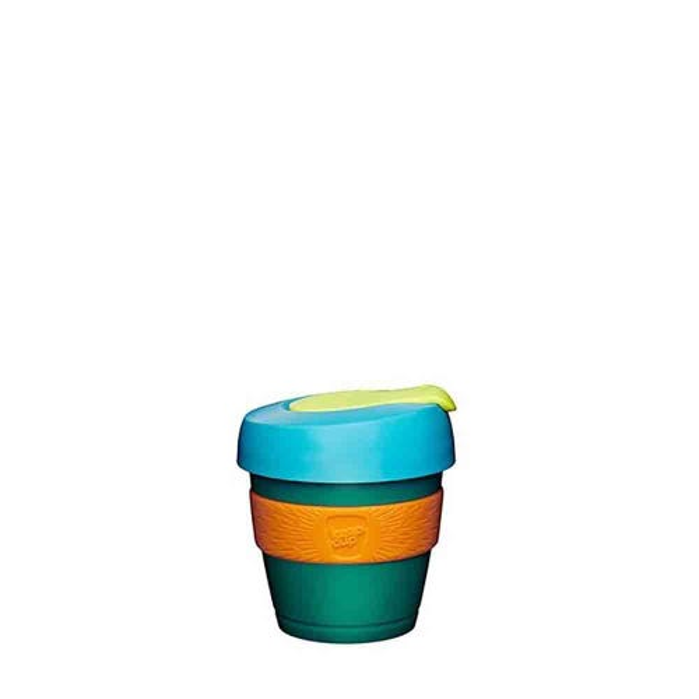 KeepCup Original Mini Coffee Cup Latitude (4oz)