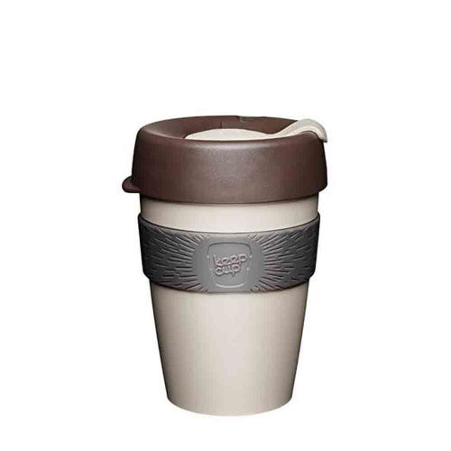 KeepCup Original Coffee Cup Natural (12oz)