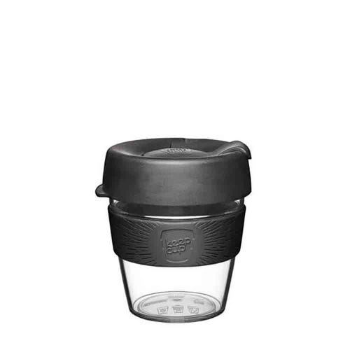 KeepCup Original Clear Coffee Cup Origin (8oz)