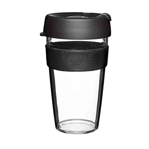 KeepCup Original Clear Coffee Cup Origin (16oz)