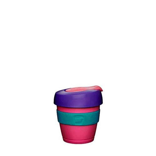 KeepCup Original Mini Coffee Cup Reflect (4oz)