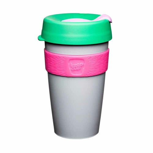KeepCup Original Coffee Cup Sonic (16oz)