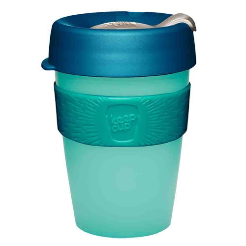 KeepCup Original Coffee Cup Wave (12oz)