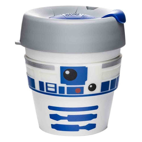 KeepCup Star Wars Coffee Cup R2-D2 (8oz)