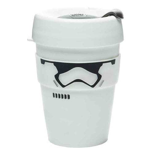 KeepCup Star Wars Coffee Cup Storm Trooper (12oz)