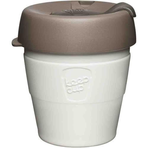 KeepCup Thermal Stainless Steel Coffee Cup - Latte (6oz)