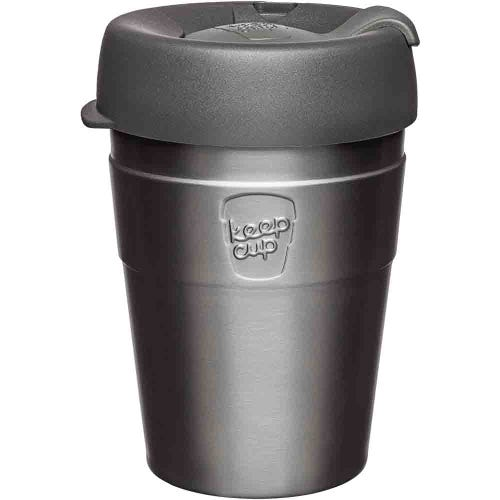 KeepCup Thermal Stainless Steel Coffee Cup - Nitro (12oz)