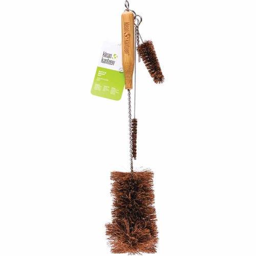Klean Kanteen Bottle Brush Set - 4 Pack