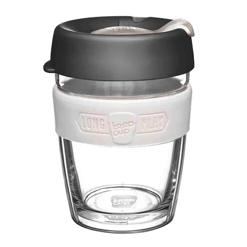 KeepCup LongPlay Glass Coffee Cup - Nikko