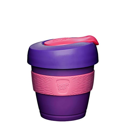 KeepCup Original Mini Coffee Cup Verbena (4oz)