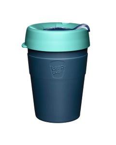 KeepCup Thermal Stainless Steel Coffee Cup - Australis (12oz) | Flora & Fauna Australia