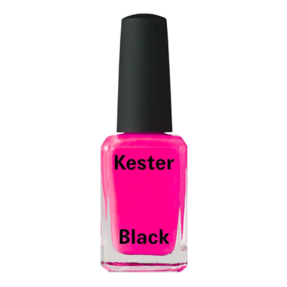 Kester Black Barbie Nail Polish