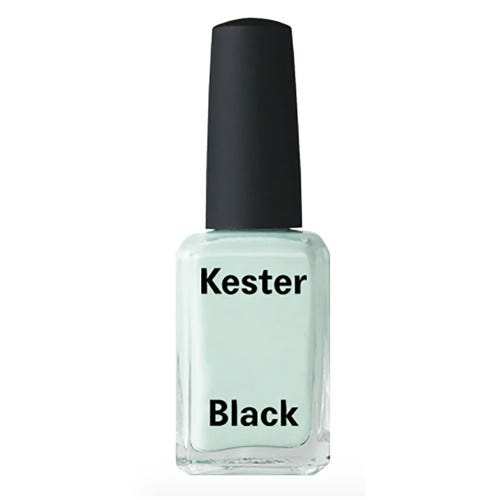 Kester Black Bubblegum Nail Polish
