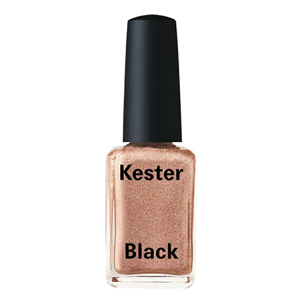 Kester Black Champagne Nail Polish