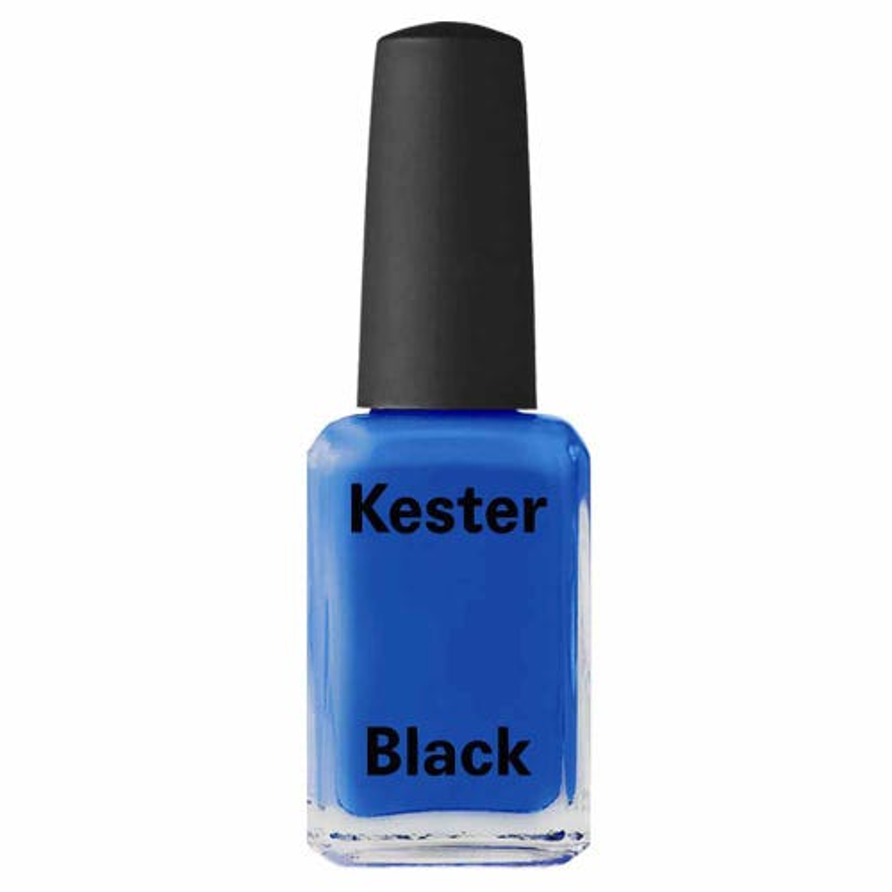Kester Black Coolaid Nail Polish (15ml)